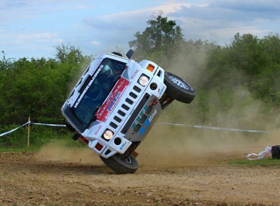 Ultimate Dakar míří do Rakouska