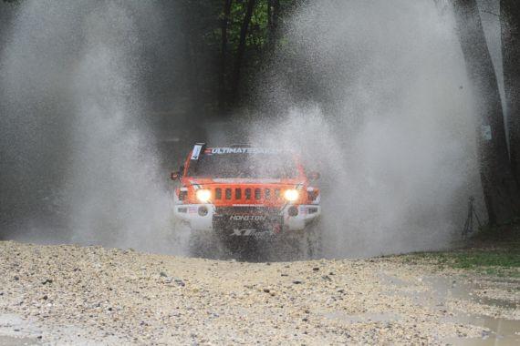 Ultimate Dakar v Top 10