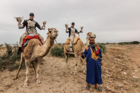 Obrázek galerie Morocco Desert Challenge 2017