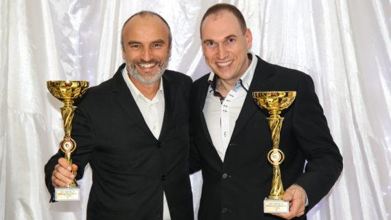 Vítězná sezóna 2017