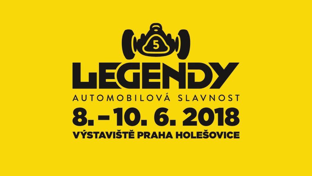 Legendy 2018