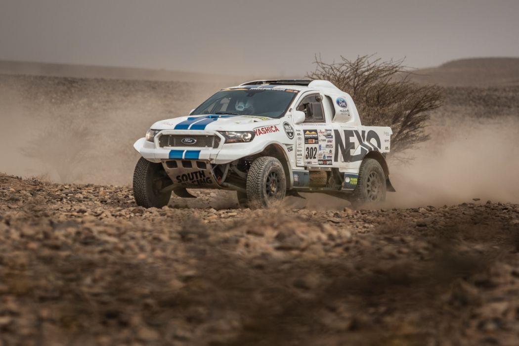 Čtvrtá složitá etapa Morocco Desert Challenge přinesla pro Tomáše a Davida skvělý výsledek